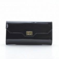 Клатч вечерний черный  (DM7791CL)