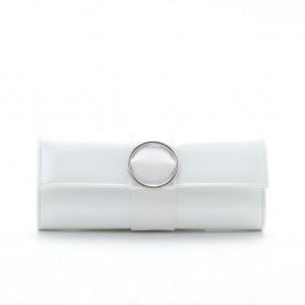 Клатч вечерний белый (DM7793CL)