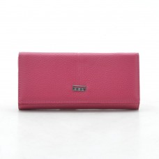 Кошелек розовый Plum Red  (DM204CL)