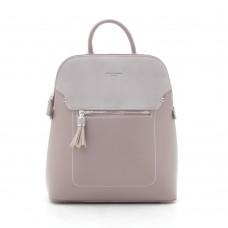 Небольшой городской рюкзак розовый для девушки  (DM59152TCL)