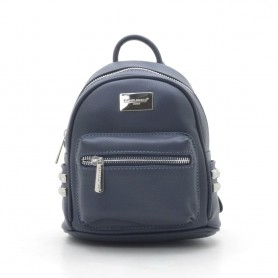 Мини-рюкзак David Jones темно синий (DMCM3657ACL)