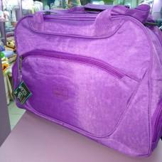 Дорожная сумка фиолетовая 22 л (DM0022270CL)