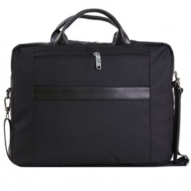 Стильная сумка для ноутбука черная 11 л (DM0042766BL)