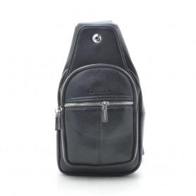 Мужская небольшая сумка-рюкзак через плечо кобура (DM18-22CL)