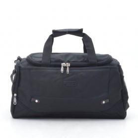 Дорожная сумка черная (DM3069CL)