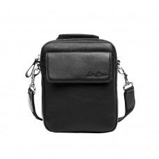 Мужская небольшая  кожаная сумка (DMB29051100IH)