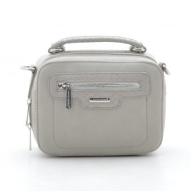 Женская сумка серая (DMCM3510CL)