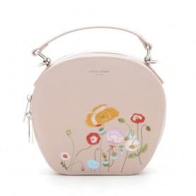 Женская сумка розовая  (DMCM3765TCL)