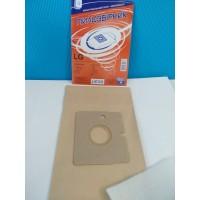 Мешок-пакет бумажный для пылесоса LG-7 (DM2035VL)