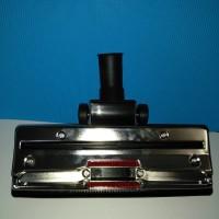 Щетка ковровая большая с колесами для пылесоса с диаметром 32 мм (DM3732SL)