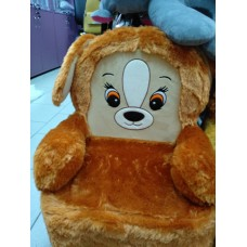 Детское кресло для малышей Собака (DM220012KZ)