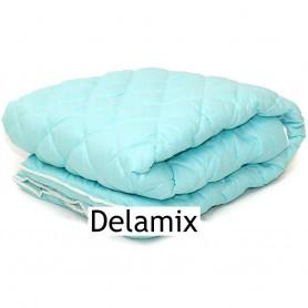 Летнее одеяло двуспальное 180*210 микрофибра (200г/м2) (DM2904KR)