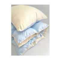 Комплект одеяло и подушка детский голубой 105х145 см (DM105145TT)