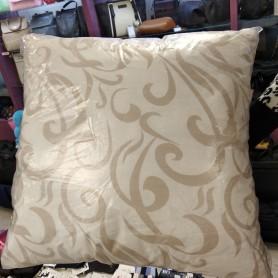 Подушка квадратная ранфорс 70*70 см холофайбер (DM50006TT)