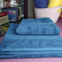 Банное полотенце хлопок Турция недорогое (DM50901233DM)