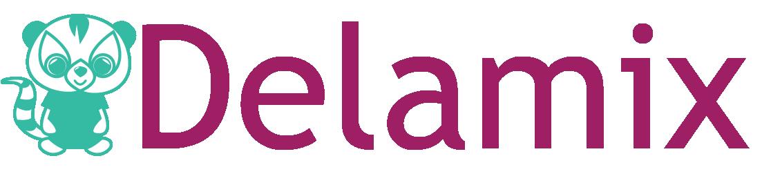 Интернет-магазин delamix.com.ua