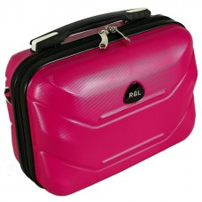 Кейс Малый Розовый (DM11469MW)