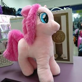 Мягкая игрушка Пони розовая (DM220011KZ)