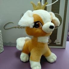 Игрушка Собака мягкая Принцесса (DM2200311KZ)