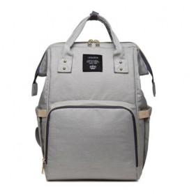 Рюкзак для мам и пап, для молодых родителей (DM43284-01IB)