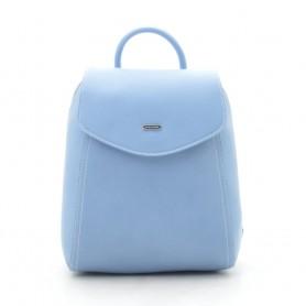 Рюкзак David Jones голубой (DMCM5184TCL)