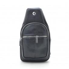 Мужская небольшая сумка через плечо кобура  (DM18-22CL)