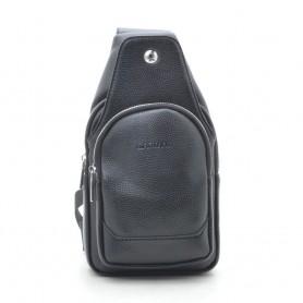 Мужская небольшая сумка через плечо  (DM18-3CL)