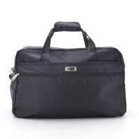 Дорожная сумка черная (DM8901CL)
