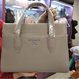 Женская сумка бежевая  (DMBH907CL)