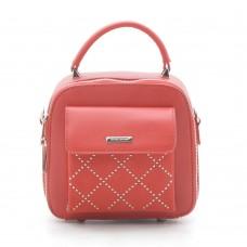 Женская сумка небольшая красная (DMCM5190TCL)