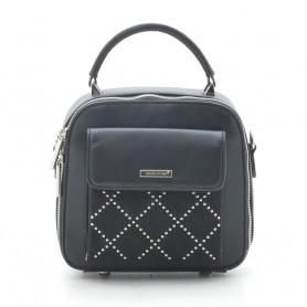 Женская сумка небольшая черная  (DMCM5190TCL)