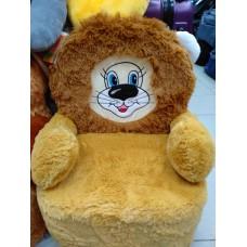 Детское мягкое кресло Львенок (DM220011KZ)