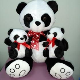 Мягкая игрушка Панда с пандочками (DM22008KZ)
