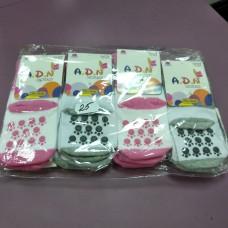 Носки детские для детей от 0 до 6 мес Турция (DM220062NS)