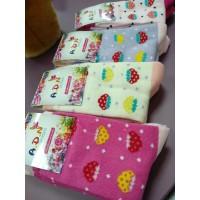 Носки детские для девочек от 9 до 10 лет Турция (DM220065NS)