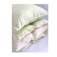 Комплект одеяло и подушка детский салатный 105х145 см (DM105145TT)