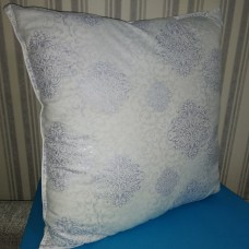 Подушка Лебяжий пух 70*70 см (DM013TT)