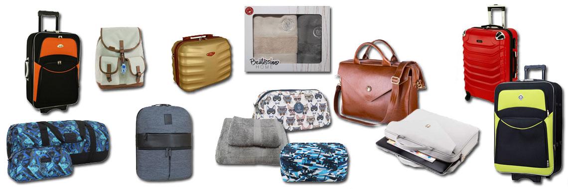 Интернет-магазин Delamix предлагает постельное, чемоданы, рюкзаки и сумки